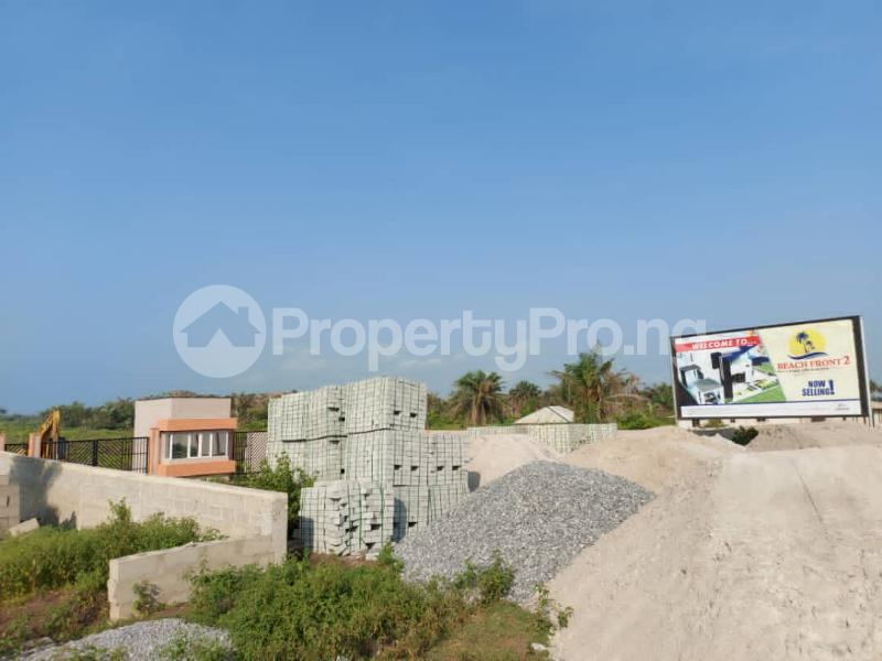 Residential Land Land for sale Off Eleko Road, Few Minutes From Eleko Beach, Igando Orudu Town Eleko Ibeju-Lekki Lagos - 6