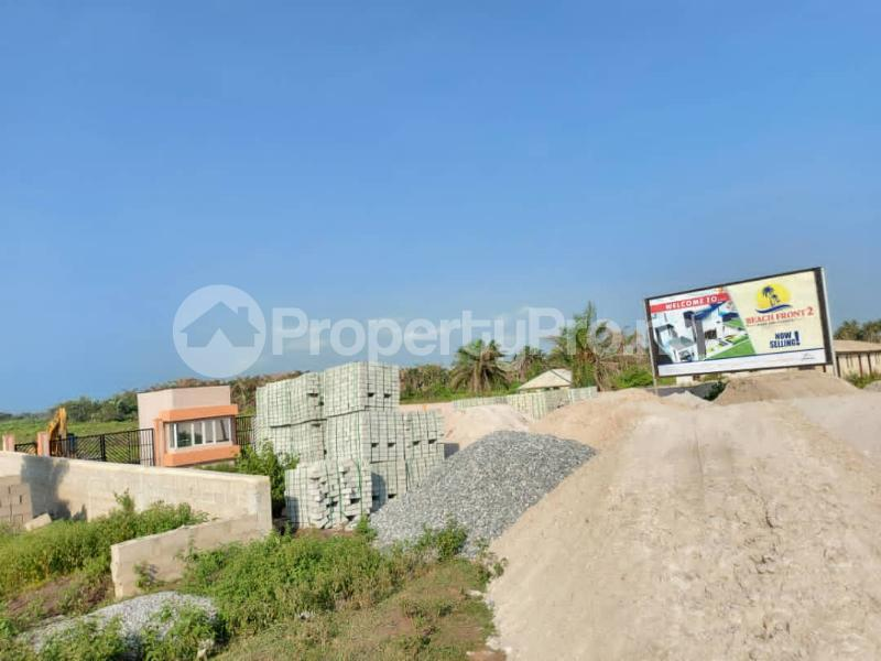 Residential Land Land for sale Off Eleko Road, Few Minutes From Eleko Beach, Igando Orudu Town Eleko Ibeju-Lekki Lagos - 9