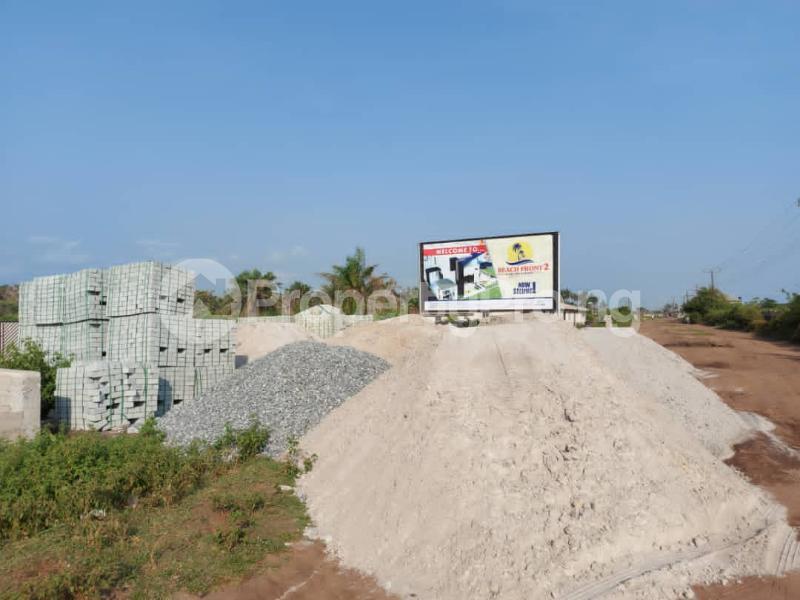 Residential Land Land for sale Off Eleko Road, Few Minutes From Eleko Beach, Igando Orudu Town Eleko Ibeju-Lekki Lagos - 8