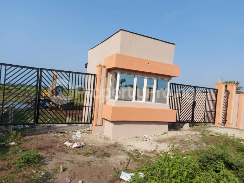 Residential Land Land for sale Off Eleko Road, Few Minutes From Eleko Beach, Igando Orudu Town Eleko Ibeju-Lekki Lagos - 3