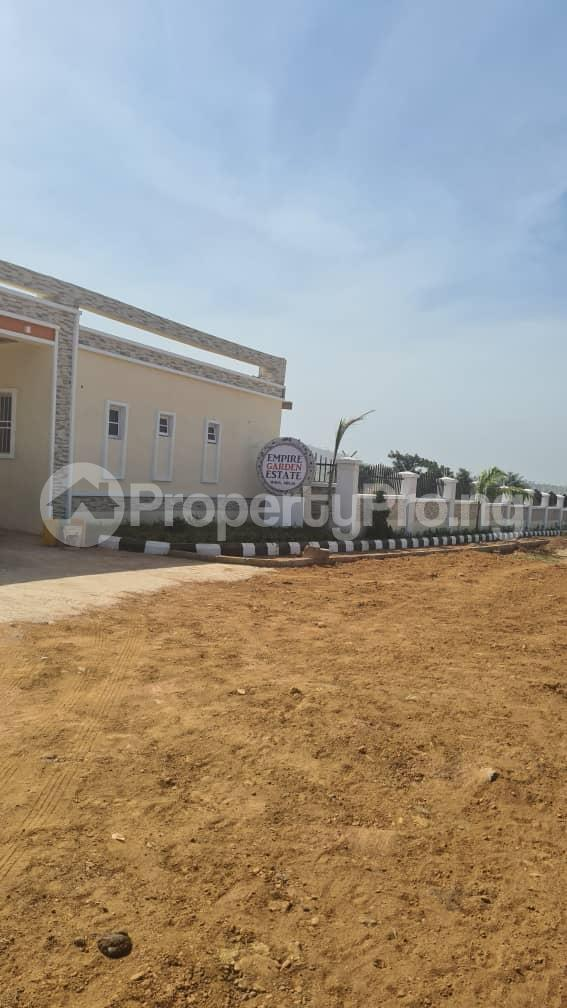 Residential Land Land for sale Wasa District,  FCT, Abuja , After Apo, Behind Good Homes Estate,  Apo Abuja - 6