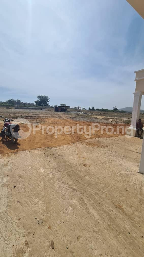 Residential Land Land for sale Wasa District,  FCT, Abuja , After Apo, Behind Good Homes Estate,  Apo Abuja - 1