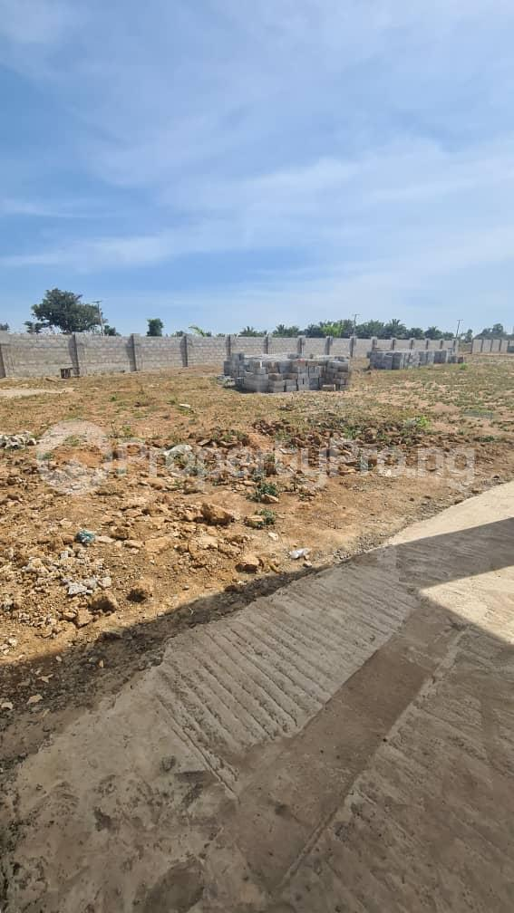 Residential Land Land for sale Wasa District,  FCT, Abuja , After Apo, Behind Good Homes Estate,  Apo Abuja - 0