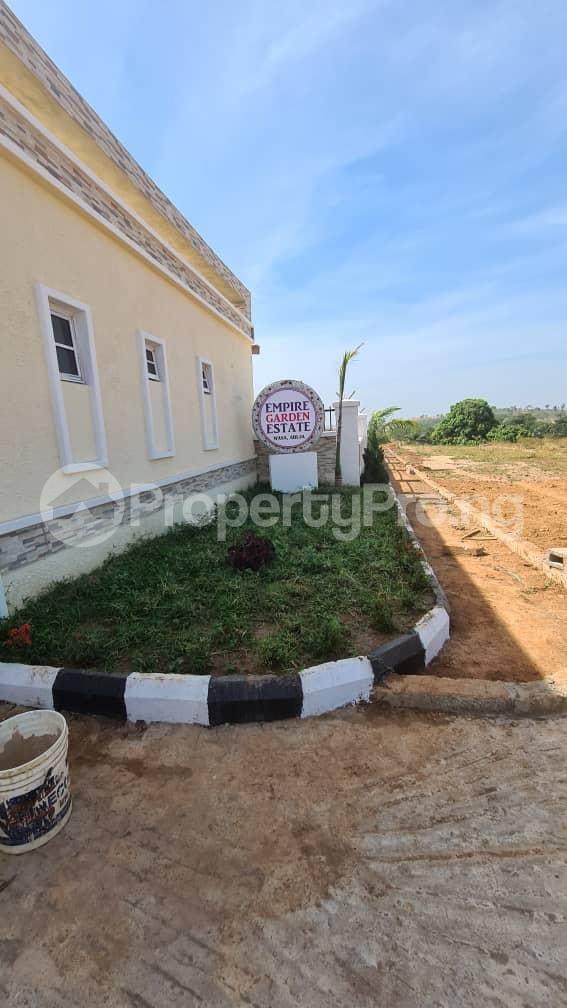 Residential Land Land for sale Wasa District,  FCT, Abuja , After Apo, Behind Good Homes Estate,  Apo Abuja - 5