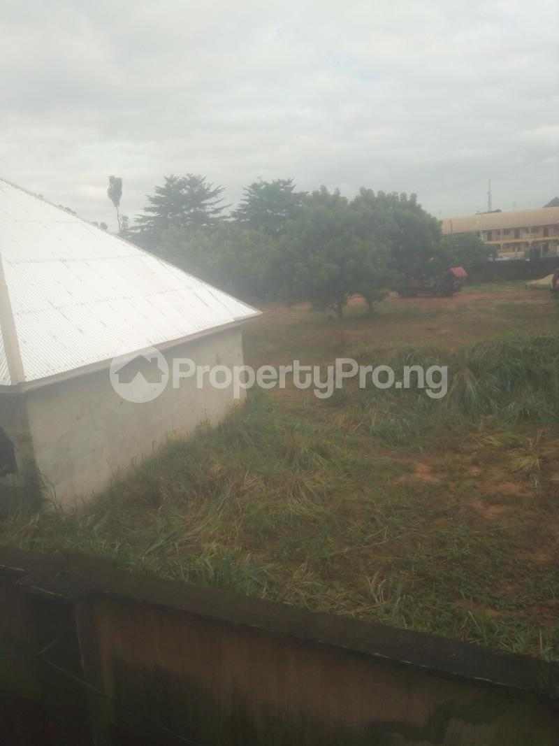 Commercial Land for sale Anwai Road By Federal Medical Center In Asaba Central Area. Asaba Delta - 0
