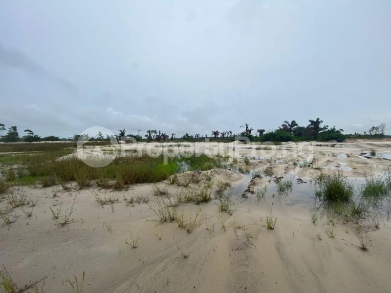 Mixed   Use Land for sale Bogije Ajah Lagos - 0