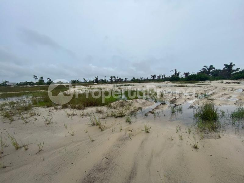 Mixed   Use Land for sale Bogije Ajah Lagos - 2