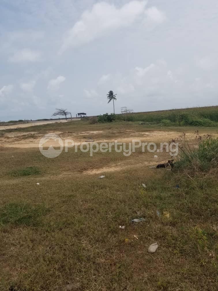 Commercial Land for sale Along Elegushi Beach Ikate Lekki Lagos - 7
