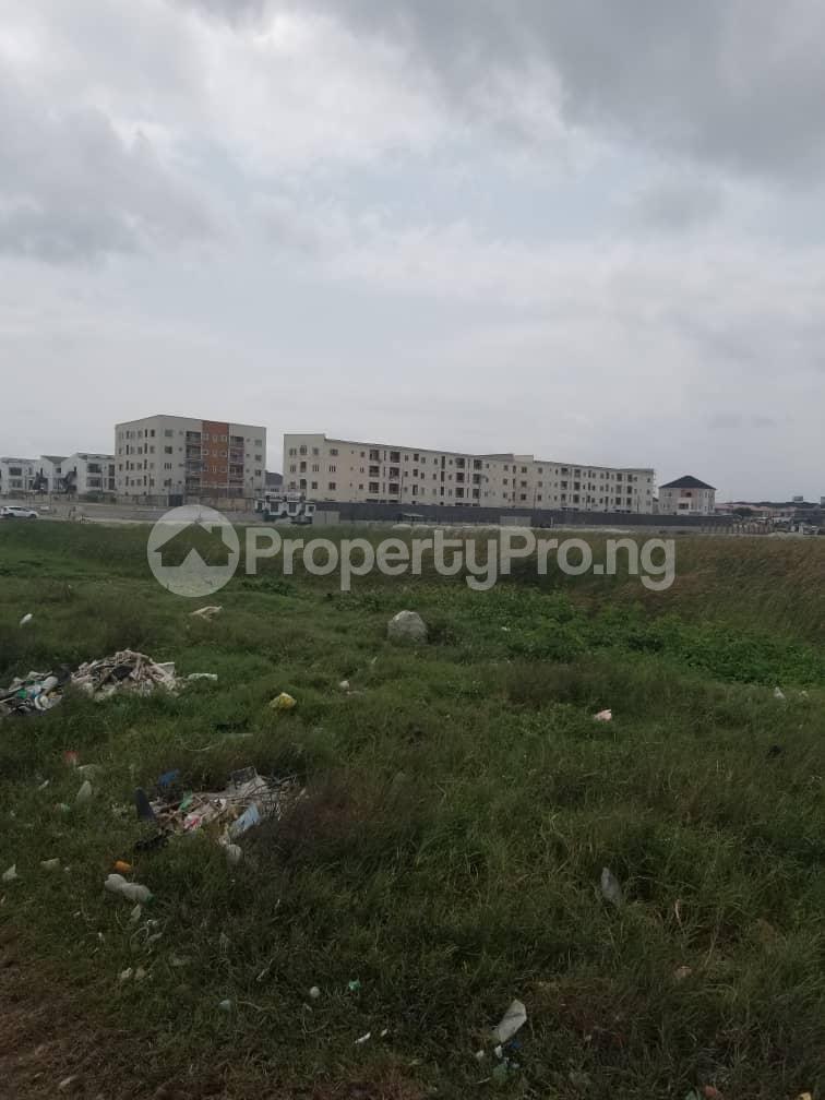 Commercial Land for sale Along Elegushi Beach Ikate Lekki Lagos - 5