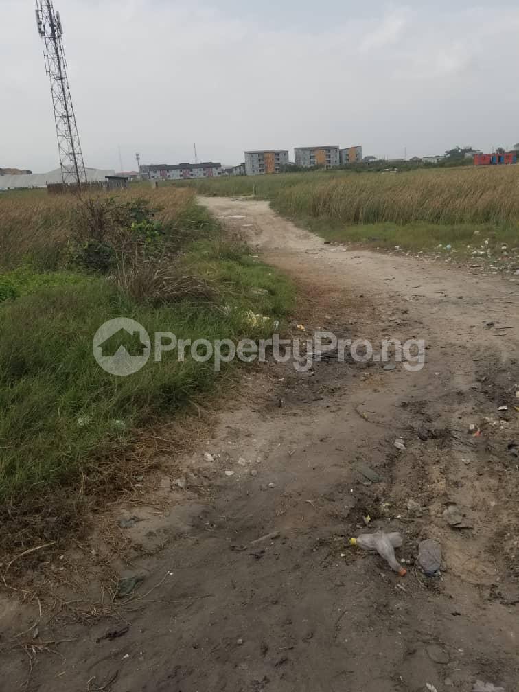 Commercial Land for sale Along Elegushi Beach Ikate Lekki Lagos - 4