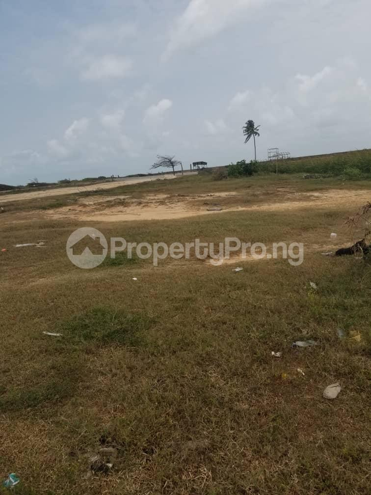 Commercial Land for sale Along Elegushi Beach Ikate Lekki Lagos - 6