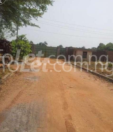 Commercial Property for sale Benin Esan North-East Edo - 10