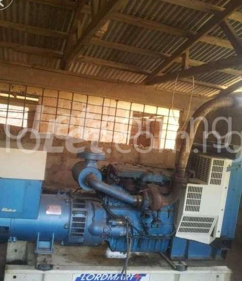 Commercial Property for sale Benin Esan North-East Edo - 8