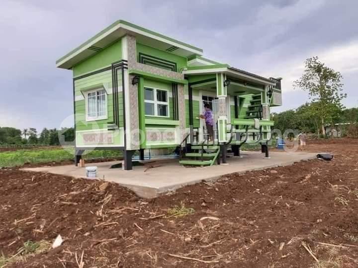 Residential Land for sale Upper Ekenwan Benin City Ovia SouthWest Edo - 0
