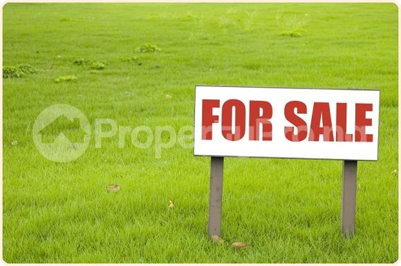Commercial Land Land for sale Boundary Road G.R.A benin city  Oredo Edo - 0