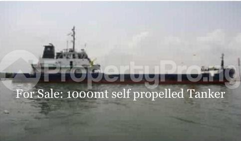 Tank Farm for sale Lagos Shores Victoria Island Extension Victoria Island Lagos - 0