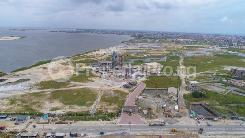 Residential Land Land for sale End of Freedom way, after this present house church, lekki phase 1, Lagos. Lekki Phase 1 Lekki Lagos - 0