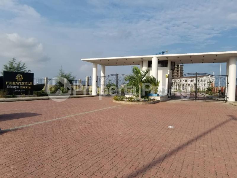 Residential Land Land for sale End of Freedom way, after this present house church, lekki phase 1, Lagos. Lekki Phase 1 Lekki Lagos - 2