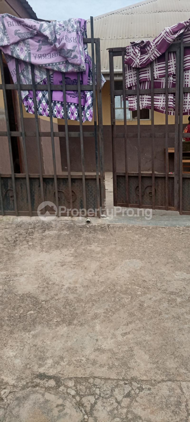 Commercial Property for sale Palmgroove Street Along Adeyemi College Ondo Ondo West Ondo - 1
