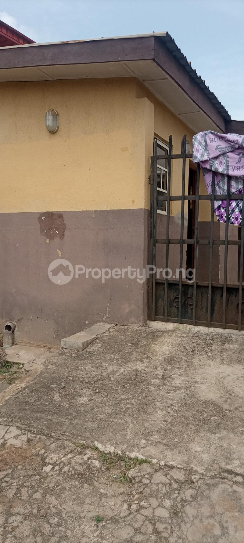 Commercial Property for sale Palmgroove Street Along Adeyemi College Ondo Ondo West Ondo - 0