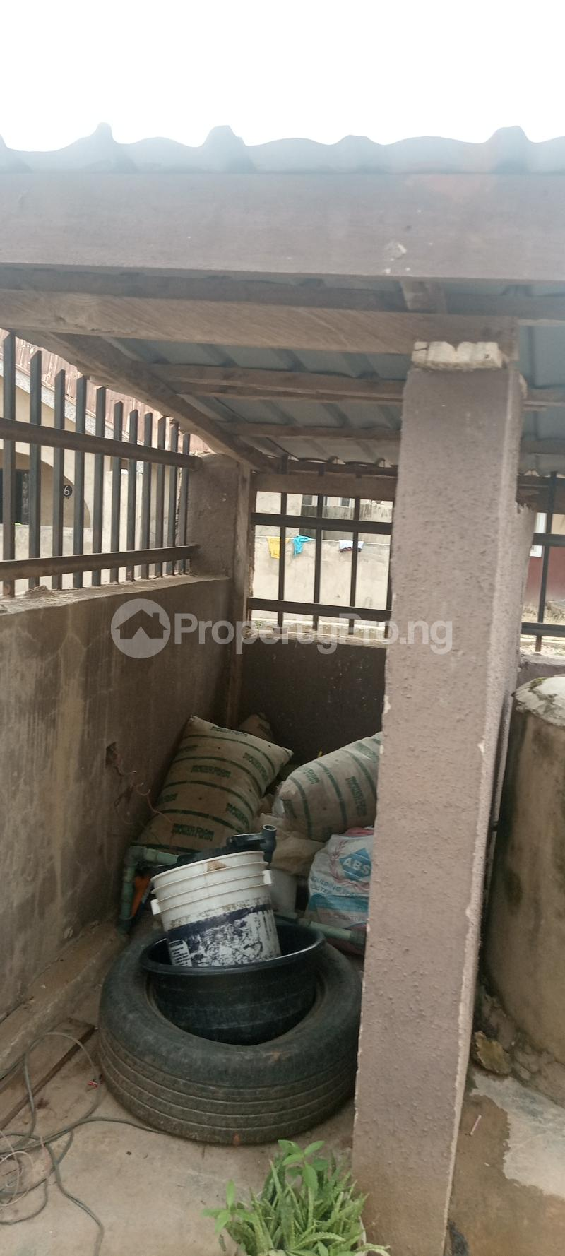 Commercial Property for sale Palmgroove Street Along Adeyemi College Ondo Ondo West Ondo - 10