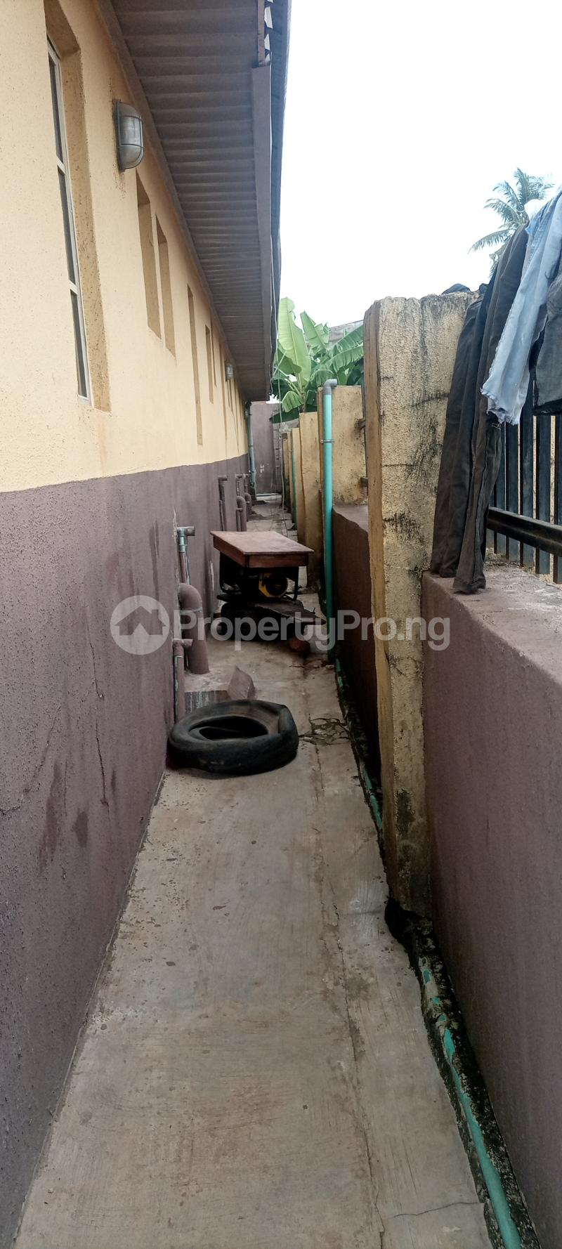 Commercial Property for sale Palmgroove Street Along Adeyemi College Ondo Ondo West Ondo - 11