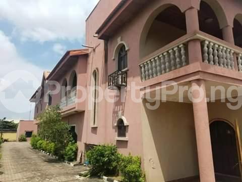 Detached Duplex House for sale Festac  Festac Amuwo Odofin Lagos - 18