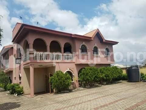 Detached Duplex House for sale Festac  Festac Amuwo Odofin Lagos - 4