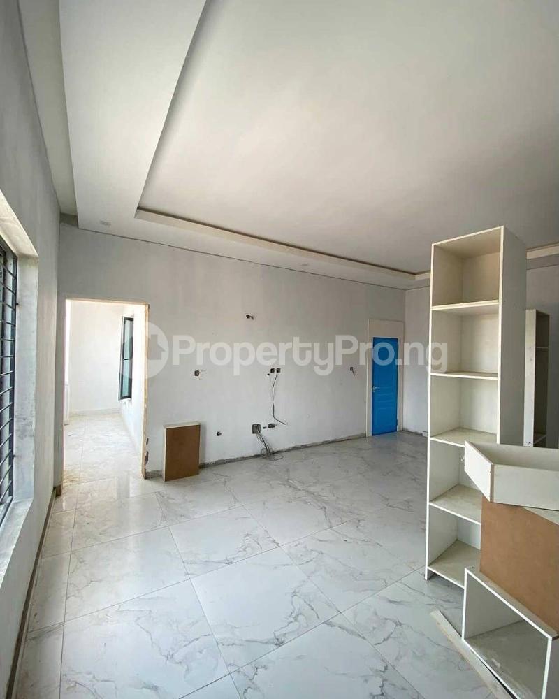 5 bedroom Detached Duplex House for sale Ikate Lekki Lagos - 6