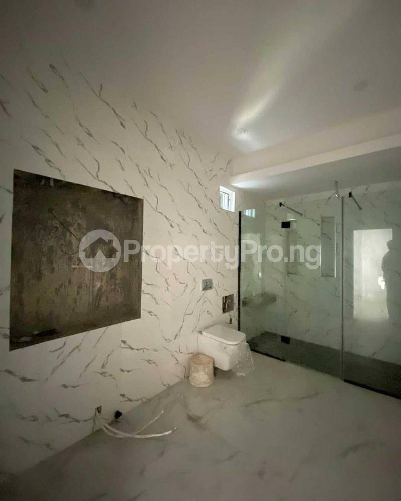 5 bedroom Detached Duplex House for sale Ikate Lekki Lagos - 9