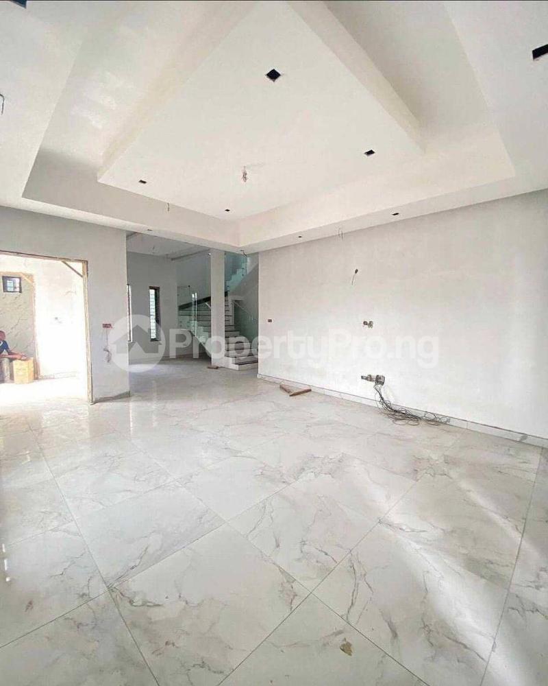5 bedroom Detached Duplex House for sale Ikate Lekki Lagos - 2