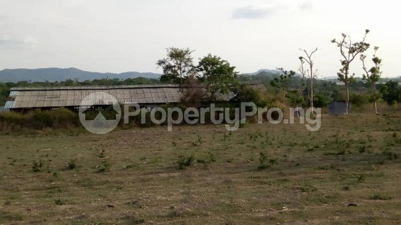 10 bedroom Commercial Land for sale Kuje Abuja - 1