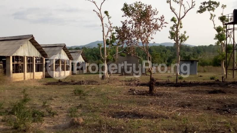 10 bedroom Commercial Land for sale Kuje Abuja - 0