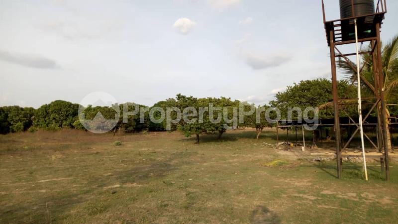 10 bedroom Commercial Land for sale Kuje Abuja - 2
