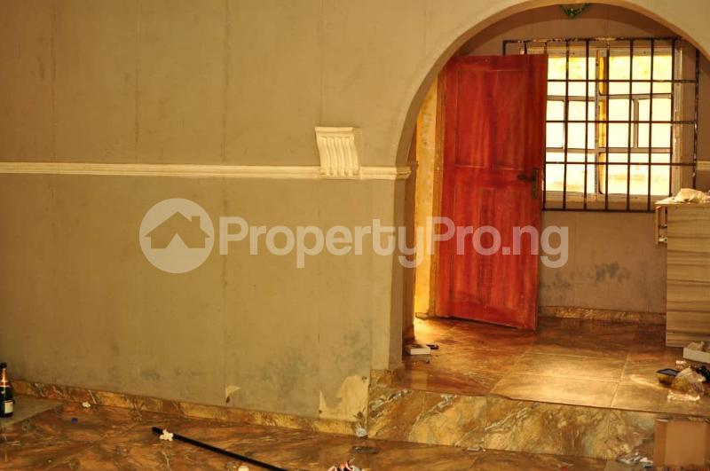 10 bedroom Self Contain Flat / Apartment for sale Iworoko Ado-Ekiti Ekiti - 12