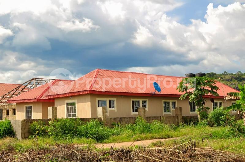 10 bedroom Self Contain Flat / Apartment for sale Iworoko Ado-Ekiti Ekiti - 0