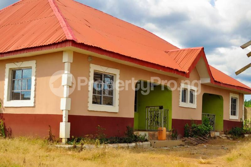 10 bedroom Self Contain Flat / Apartment for sale Iworoko Ado-Ekiti Ekiti - 15