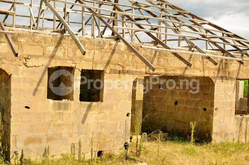 10 bedroom Self Contain Flat / Apartment for sale Iworoko Ado-Ekiti Ekiti - 1