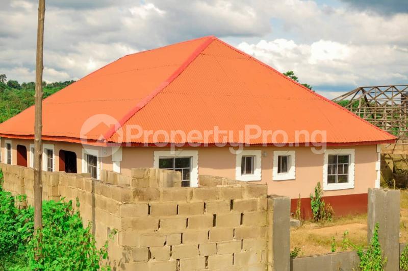 10 bedroom Self Contain Flat / Apartment for sale Iworoko Ado-Ekiti Ekiti - 14