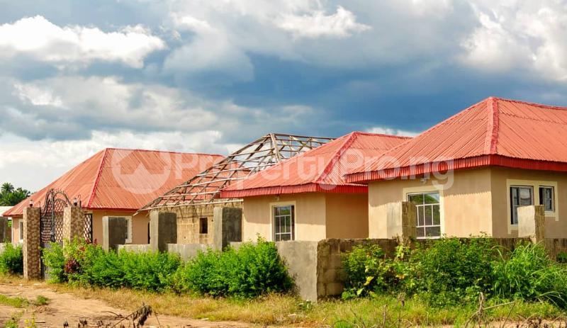 10 bedroom Self Contain Flat / Apartment for sale Iworoko Ado-Ekiti Ekiti - 8