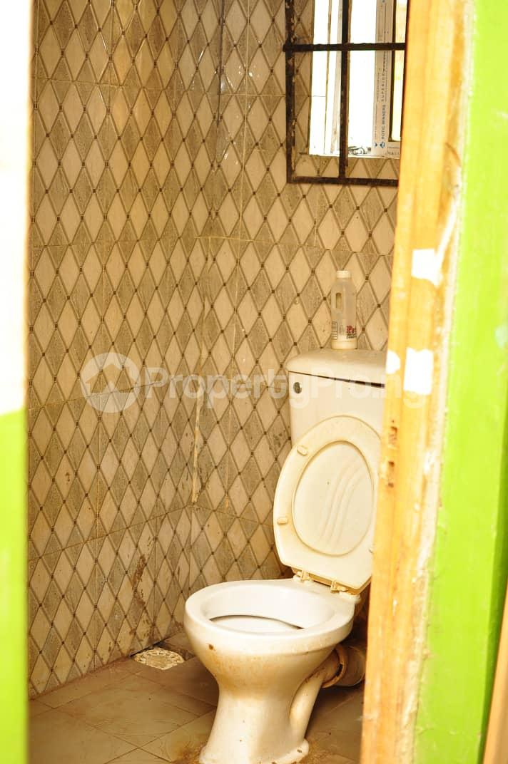10 bedroom Self Contain Flat / Apartment for sale Iworoko Ado-Ekiti Ekiti - 6