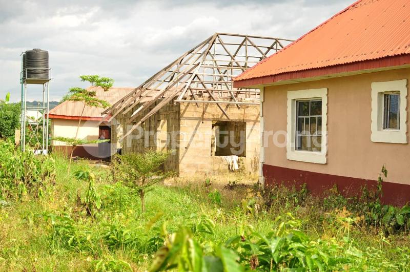 10 bedroom Self Contain Flat / Apartment for sale Iworoko Ado-Ekiti Ekiti - 2