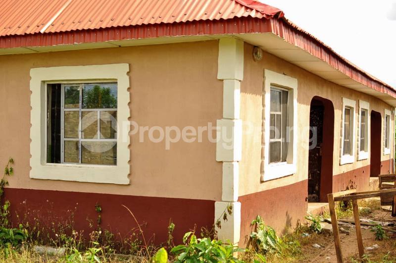 10 bedroom Self Contain Flat / Apartment for sale Iworoko Ado-Ekiti Ekiti - 3