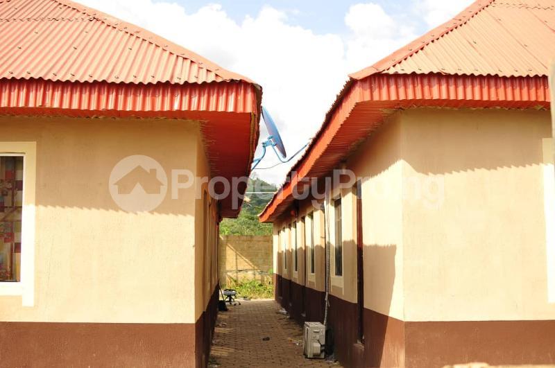 10 bedroom Self Contain Flat / Apartment for sale Iworoko Ado-Ekiti Ekiti - 5