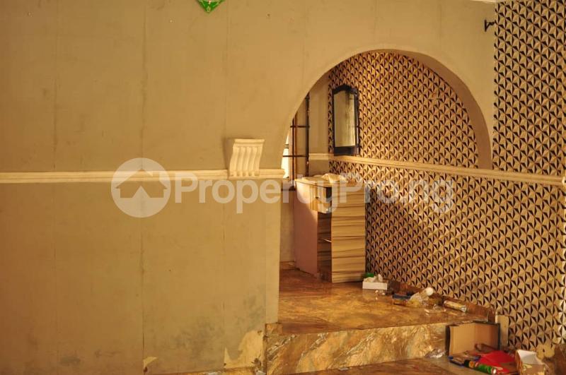 10 bedroom Self Contain Flat / Apartment for sale Iworoko Ado-Ekiti Ekiti - 13