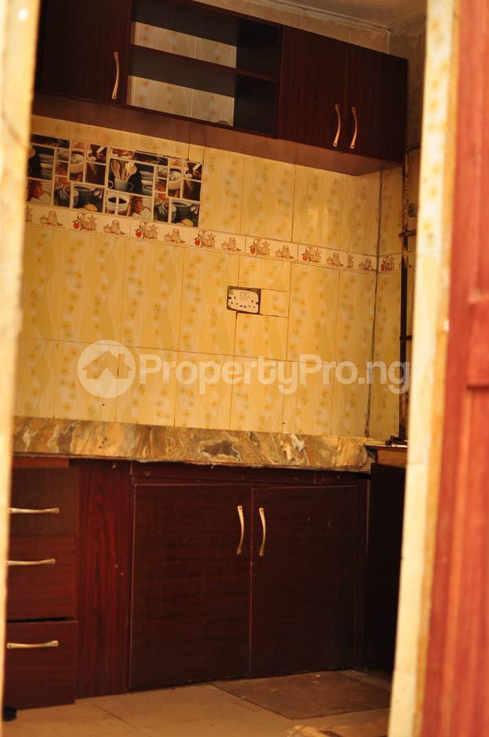 10 bedroom Self Contain Flat / Apartment for sale Iworoko Ado-Ekiti Ekiti - 11