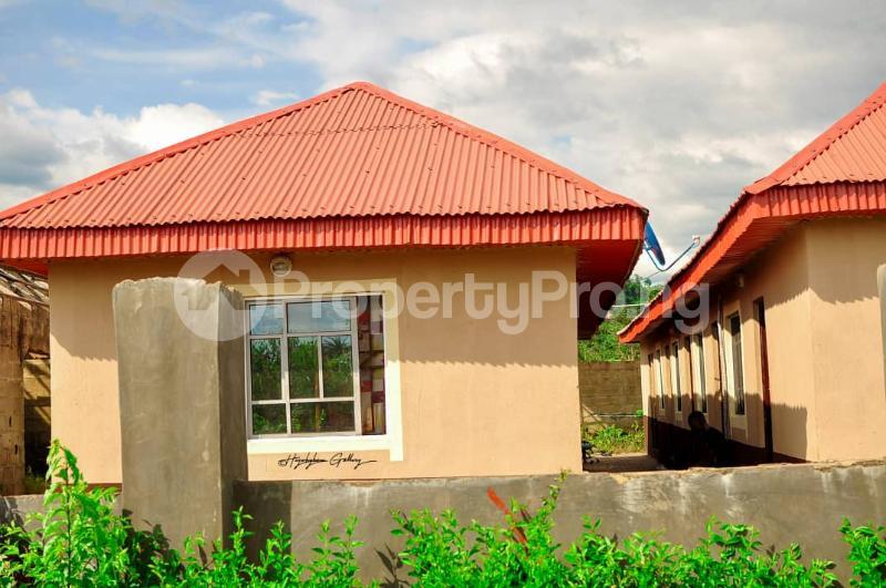 10 bedroom Self Contain Flat / Apartment for sale Iworoko Ado-Ekiti Ekiti - 7