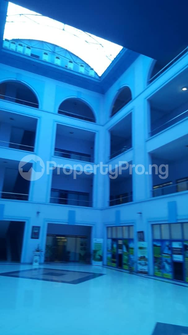 Commercial Property for sale ... Central Area Abuja - 1