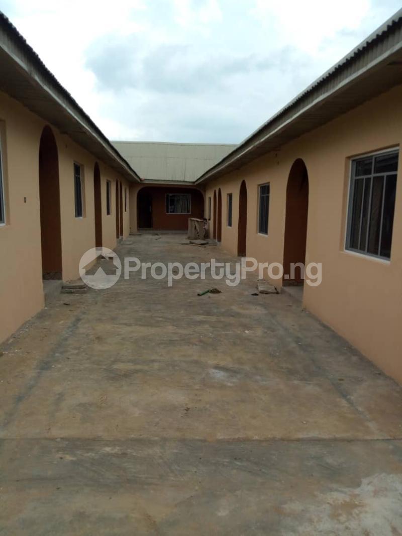 1 bedroom mini flat  House for sale  Apete Ibadan  Ibadan north west Ibadan Oyo - 4
