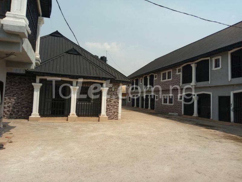Nigeria city edo state sapele benin road Sapele Road
